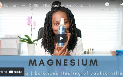 Let's Talk Magnesium!