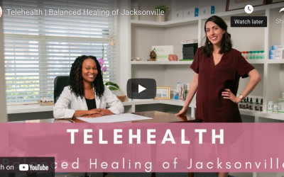 Telehealth Appointments | Wellness and Healing Support No Matter Where You Are In the World.