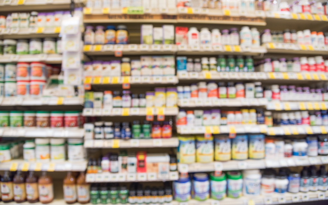 Dietary Supplements….Health Gimmick or Value?