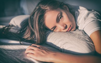 Have a Linger Mysterious Illness? Here's What You Can Do
