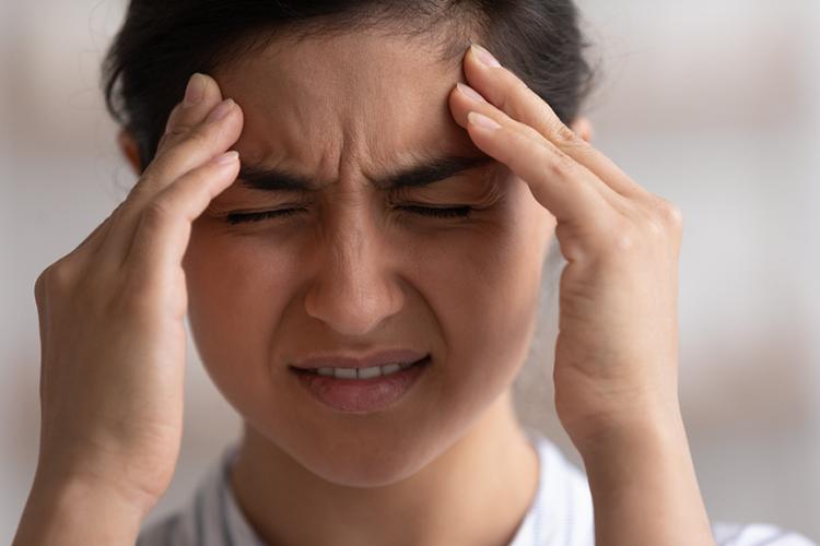 addressing headaches