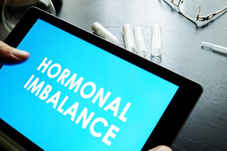 addressing hormonal imbalance